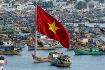 1季度越南出口590.8亿美元对美出口155亿欧盟75亿我国呢