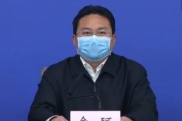 湖北仙桃九成防护物资企业出口订单已排到5月中旬
