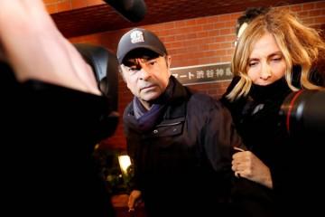 戈恩越狱背面美国前特种兵干预两边密议7次