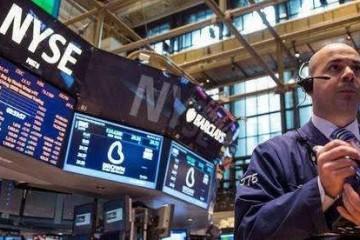 美银1万亿美元现金或将流入美股推进股市持续上涨