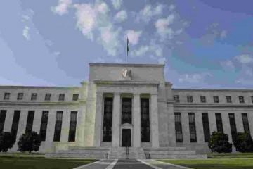 美联储下周将美国国债购买规划降至每天50亿美元