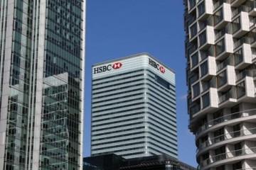 汇丰总部拆掉高管办公室CEO坐开放工位