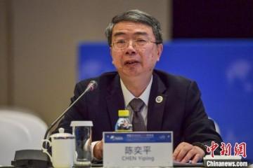 陈奕平华侨华人在全球治理当中能发挥独特作用