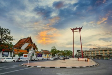 曼谷自6月1日起恢复5类营业场所的经营活动