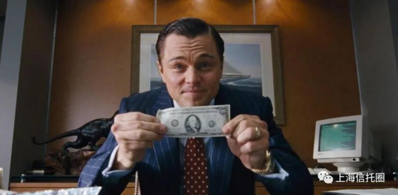 风控金融业就是看天吃饭的行当