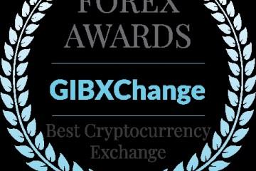 GIBXChange:全球最佳数字资产交易所入围FOREX AWARDS NOMINATIONS 2021大赛